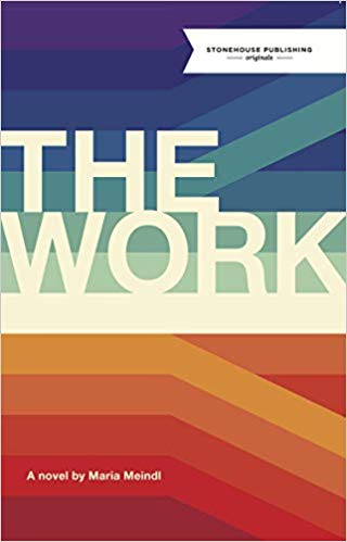 The Work - Book Cover